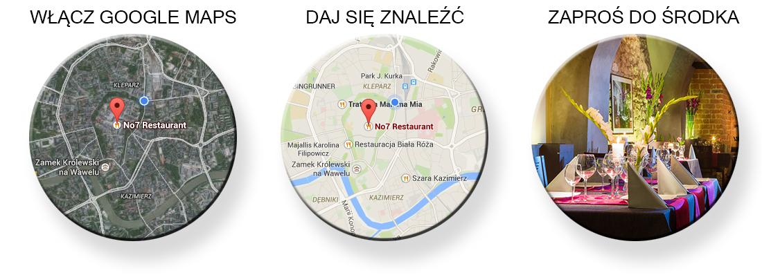 oferta business view. Zdjecia business view to wirtualne wycieczki po twoim lokalu dzięki prostej usłudze street view.