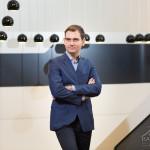 Zdjęcia przedsiębiorcy w otoczeniu biznesowym. Zdjęcia biznesowe Kraków