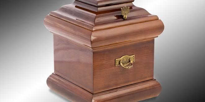 Zdjęcia produktowe Urny. Producent akcesoriów pogrzebowych.