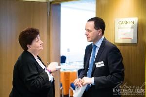 Fotoreportaż z konferencji Kraków. Hotel Radisson Blu.