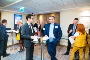 Fotorelacja z konferencji Hotel Radisson Blu Kraków