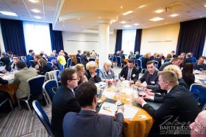 Spotkania biznesowe Kraków