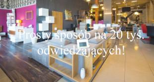 Zdjęcia reklamowe sal