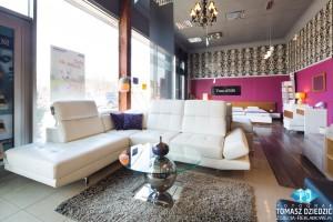 Komplet wypoczynkowy dla twojego domu. Salon meblowy i meble Kraków, Kalwaria Zebrzydowska