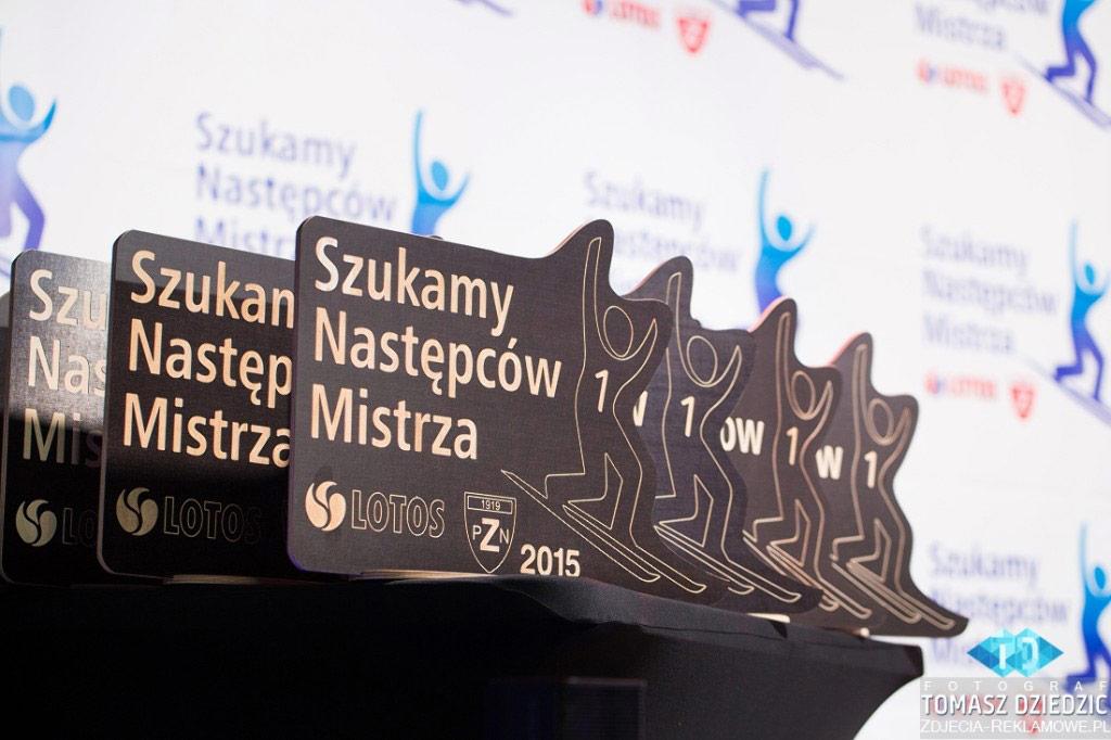 Fotograf Tomasz Dziedzic. Polski Zwiazek Narciarski w Starej Zajezdni Kraków