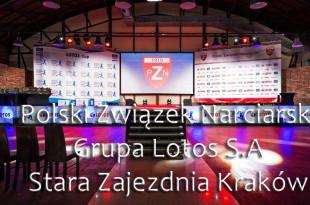 Zdjęcia Reklamowe PZN Stara Zajezdnia Kraków