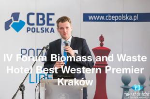 Zdjęcia z konferencji Kraków. Konferencja na temat alternatywnych źródeł energi w hotelu Best Western Permier w Krakowie