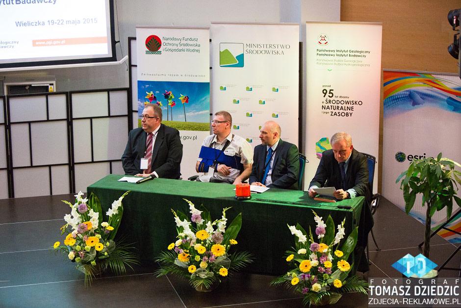 fotorerpotaż z ogólnopolskiej konferencji o!suwisko