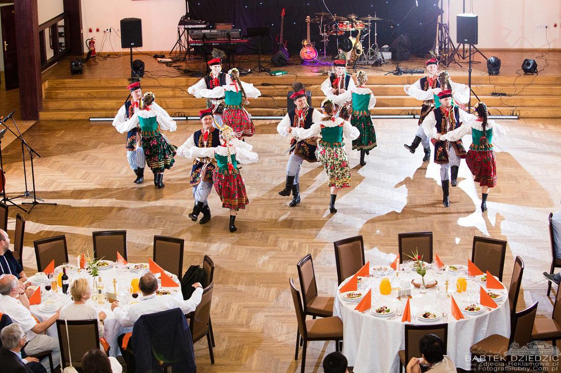Event Atractions in Cracow. Photographer Bartek Dziedzic
