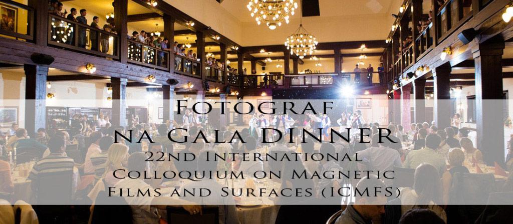fotograf na gala dinner kraków, katowice, warszawa