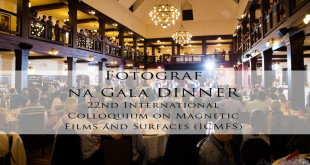 Fotograf na gala dinner Kraków