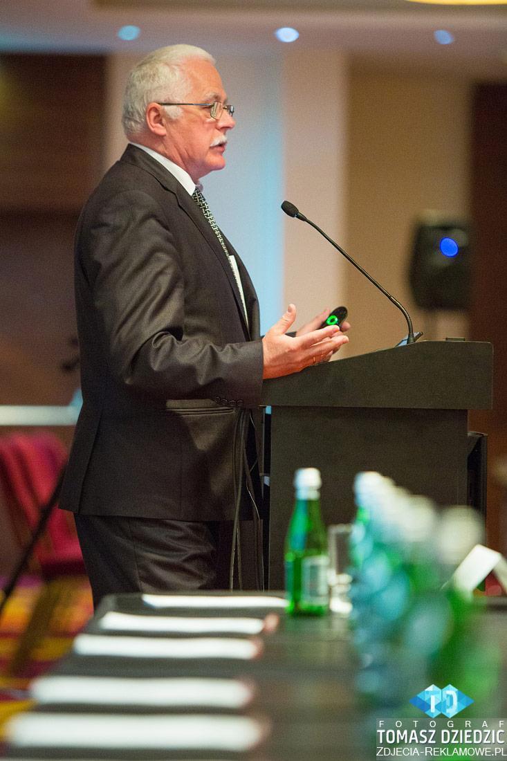 Hotel Marriott zdjęcia z konferencji