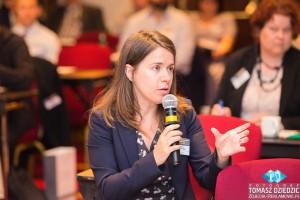 Panel dyskusyjny Smart Communications Technology Forum