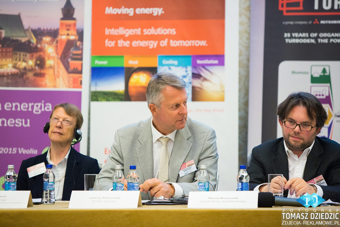 Panel dyskusyjny konferencja InterContinental Warszawa