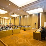 Sala konferencyjna hotel InterContinental Warszawa