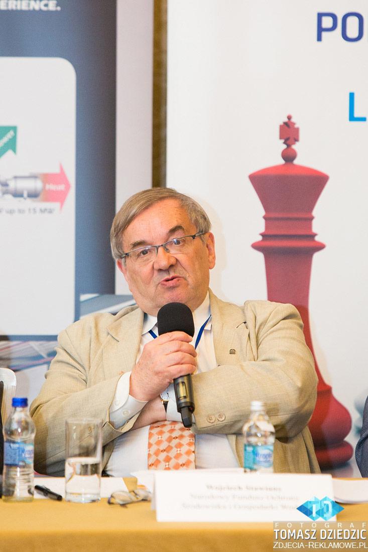 Uczestnik Konferencji