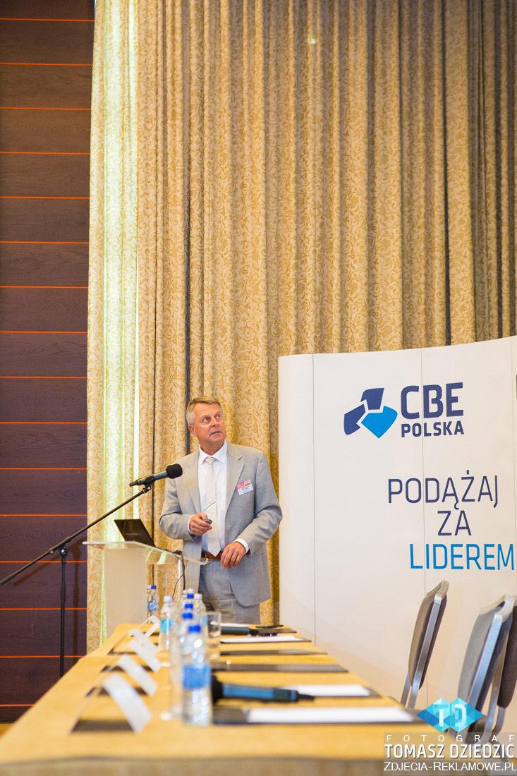 Wystąpienia konferencje Warszawa