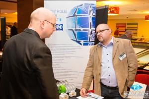 Zdjęcia z konferencji Marriott hotel Warsaw