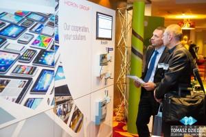 Zdjęcia z konferencji Warszawa