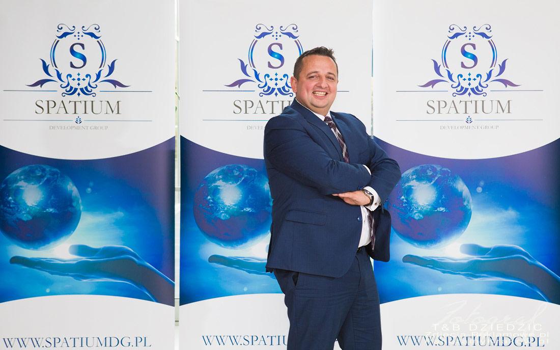 Agencja reklamowa - zdjęcia ze szkoleń i konferencji Kraków