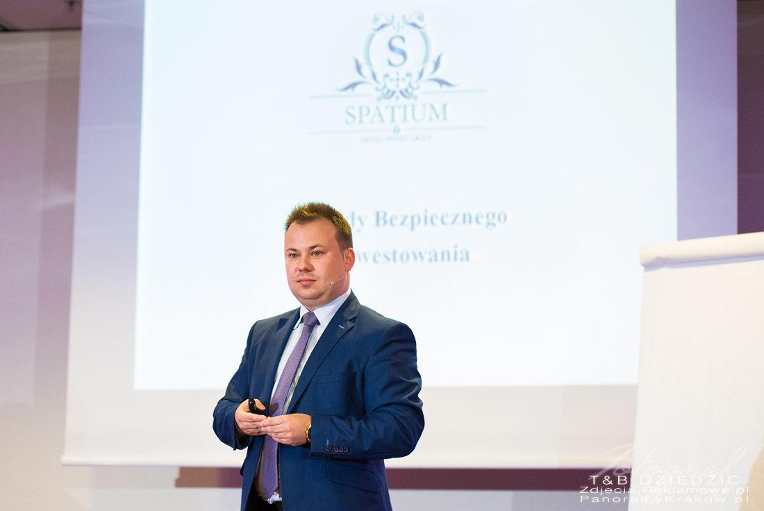 Forum Biznesowe SpatiumDG Kraków