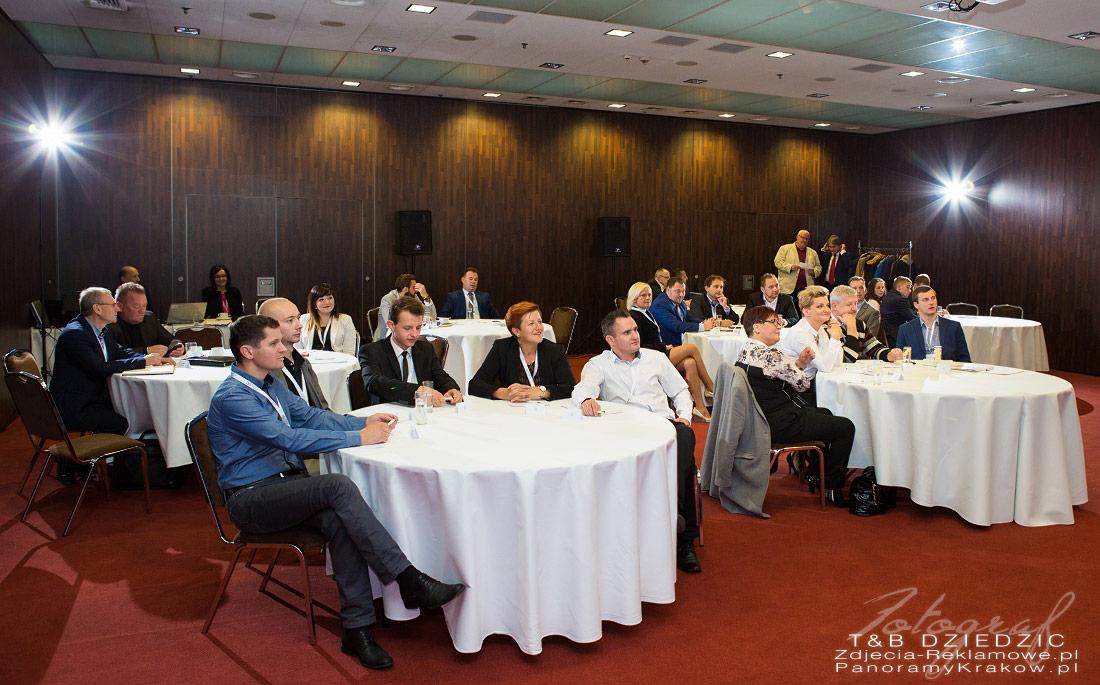 Konferencja SPATIUMDG