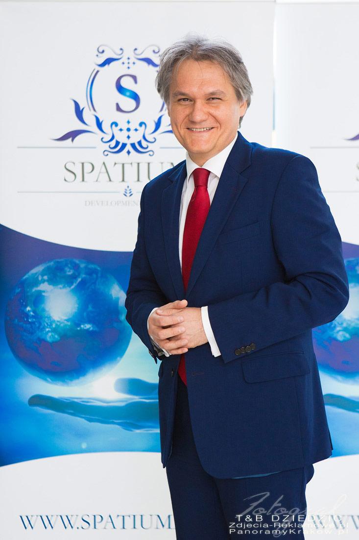 Tomasz Kućma lektor Brian Tracy