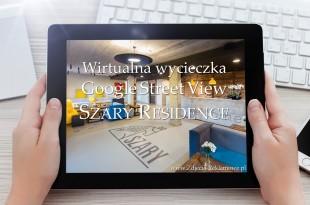 Wycieczka wirtualna po hotelu