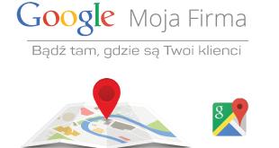 Poradnik Google Moja Firma