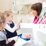 stomatolog dziecięcy mszana
