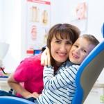 stomatologia dziecięca mszana