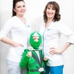 zdjęcia reklamowe gabinet dentystyczny mszana dolna