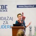 Konferencja CBE Polska Biomas