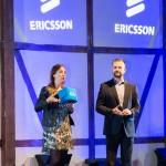 Ericpol Ericsson Stara Zajezdnia