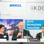 Konferencja Biomas Warsaw