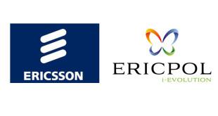 Referencje od firmy Ericsson i Ericpol