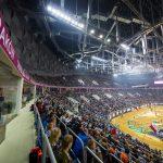Fotograf do zdjęć reklamowych Kraków Arena Tauron