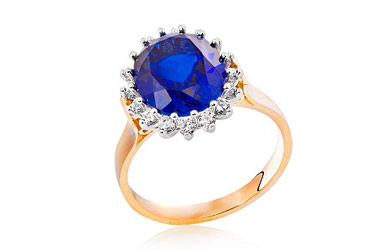 fotografia produktowa - pierścionek