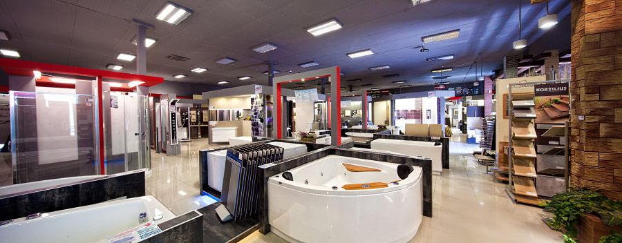 Salon łazienek BOMAR2