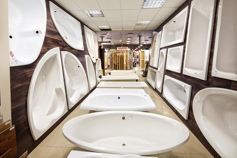 Wyposażenie łazienki Bomar2. Zdjęcia reklamowe Kraków