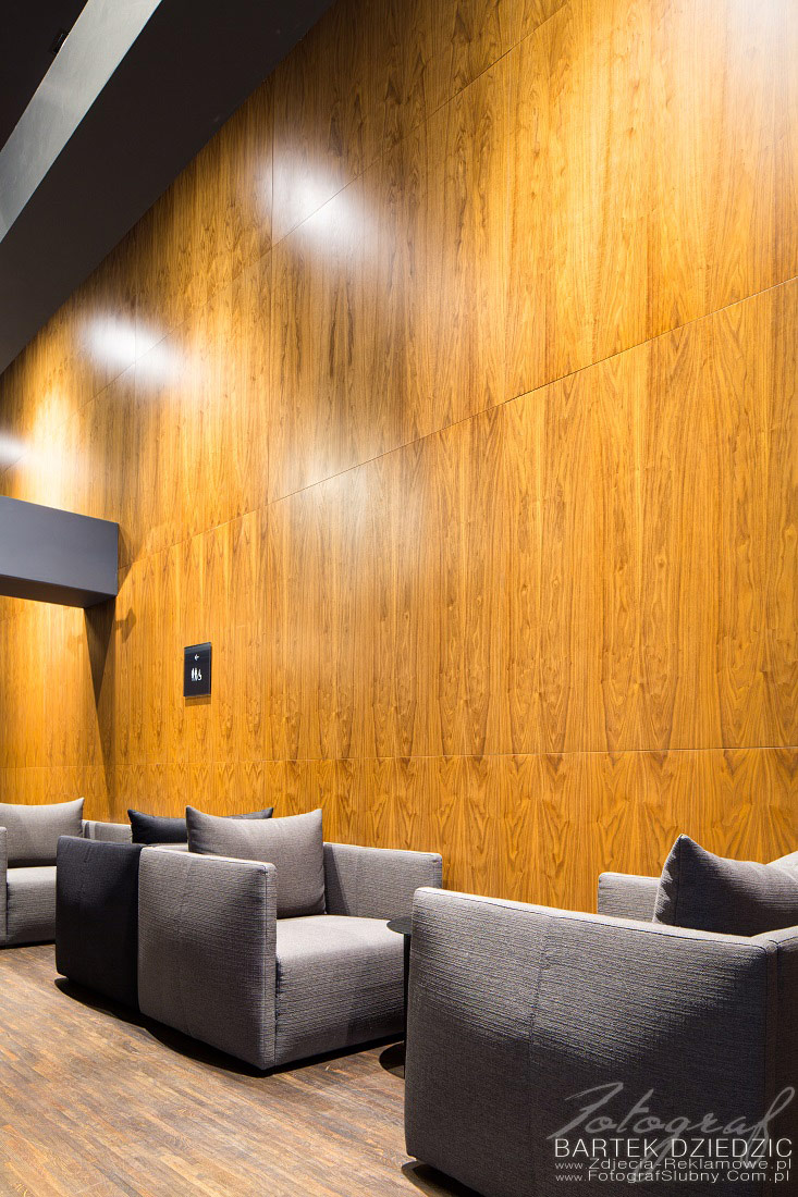 Fotografia wnętrz. Zdjęcie foteli znajdujących się w restauracji hotelowej.