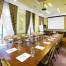 Zdjęcia hotelu. Sfotografowana została sala konferencyjan w hotelu Best Western Old Town w Krakowie.