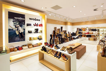 Wojas - fotografia reklamowa w Krakowie