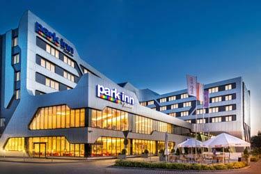 Fotografia Reklamowa - Fotografia hoteli znajdujących się w Krakowie i Warszawie