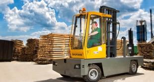 Wózek transportowy zdjęcia reklamowe
