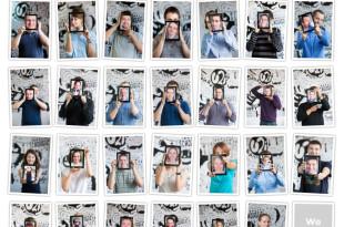 Portrety biznesowe dla firmy u2i