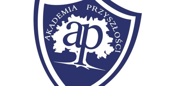Fotografia Reklamowa Akademia Przyszłości w Krakowie. Logo Akademii Przyszłości