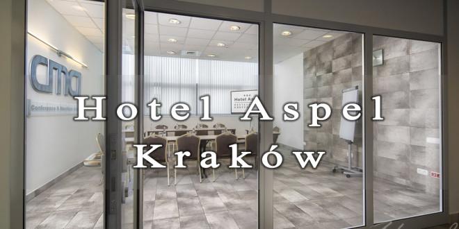 Hotel Aspel Kraków. Fotograf Bartek Dziedzic