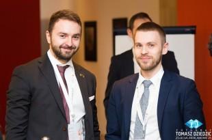 Zdjęcia z konferencji w Krakowie dla firmy Vantis Holding. Miejsce eventu hotel Park Inn Kraków.