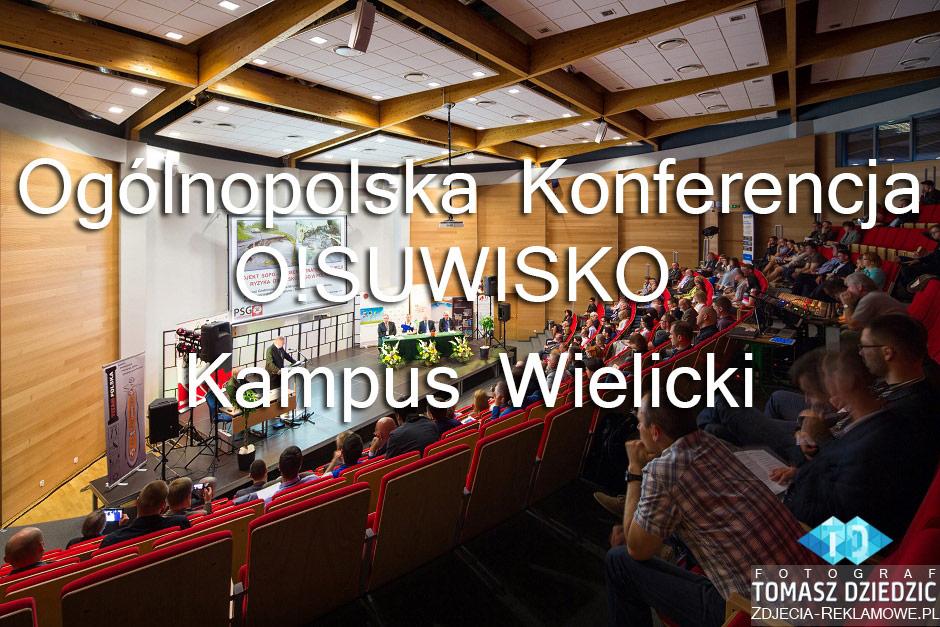 kampus wielicki konferencja ogólnopolska o!suwisko